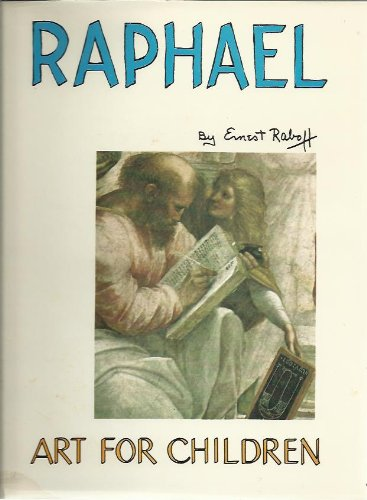 Raphael Sanzio (Art for Children): Raboff, Ernest
