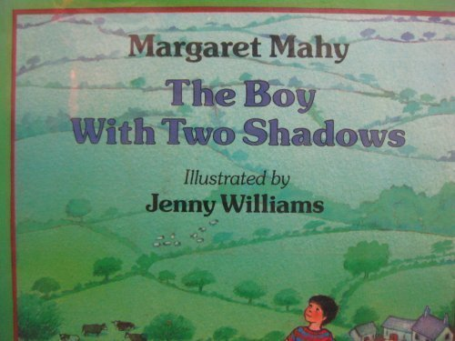 9780397322701: The Boy With Two Shadows