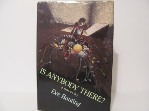 9780397323029: Title: Is anybody there A novel