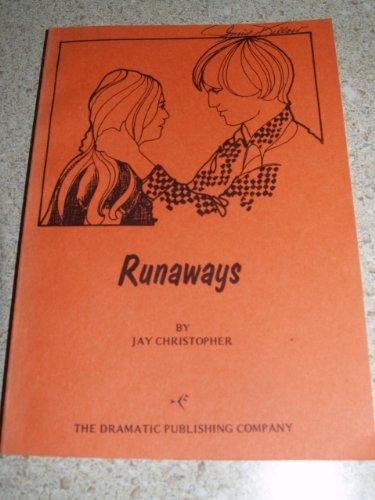9780397323456: The Runaways