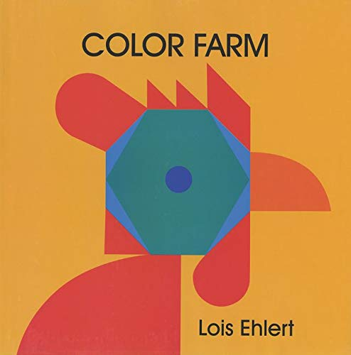 9780397324408: Color Farm