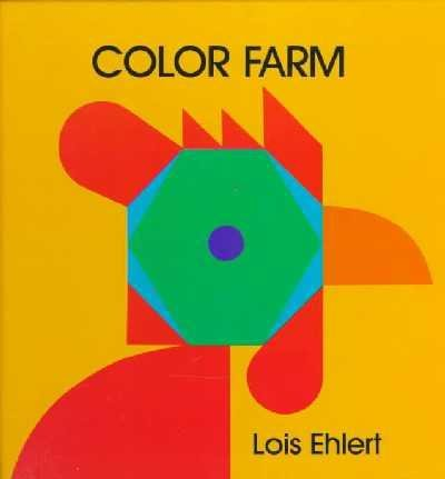 9780397324798: COLOR FARM