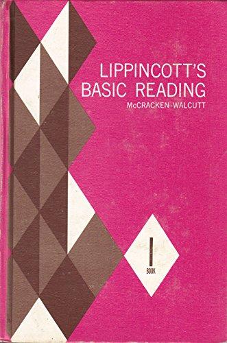 9780397433919: Lippincott's Basic Reading: Book I