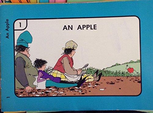 9780397436057: An Apple (Super Books I, Vol 1)