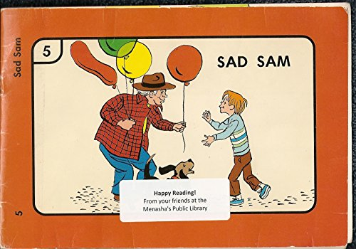 Sad Sam (5): Joanne Nelson