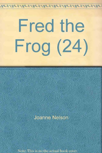 9780397436286: Fred the Frog (24)