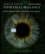 9780397446322: Atlas of Clinical Ophthalmology, 2e