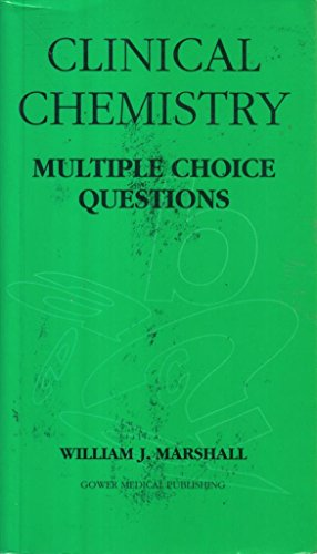 9780397447299: Clinical Chemistry: Multiple Choice Questions