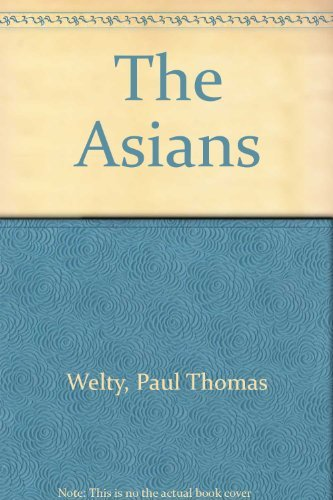 9780397472901: The Asians