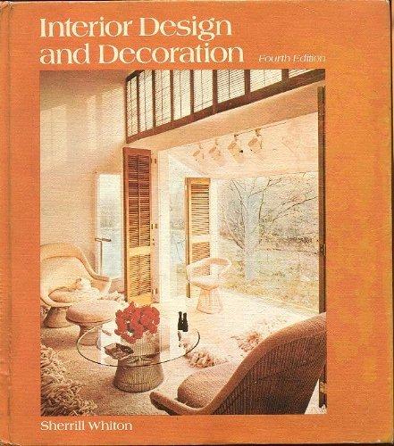 9780397473151: Interior Design and Decoration
