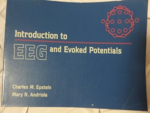 9780397505982: Introduction to EEG and Evoked Potentials