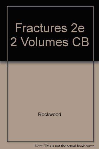 9780397506231: Fractures
