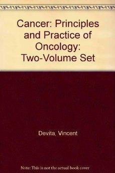 9780397508433: Cancer: Principles & Practice of Oncology, Volume 2.