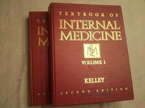 9780397510375: Textbook of Internal Medicine