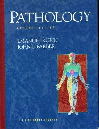 9780397510474: Pathology
