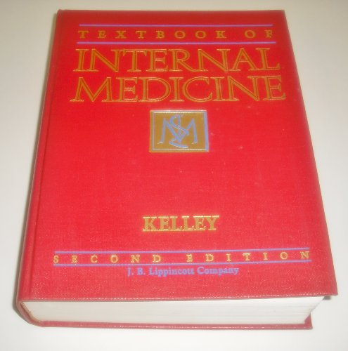 9780397510481: Textbook of Internal Medicine (v. 1)