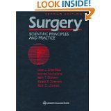 9780397511211: Surgery: Scientific Principles and Practice