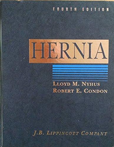 9780397512867: Hernia