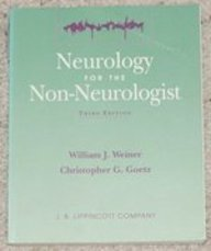 9780397512881: Neurology for the Non-Neurologist