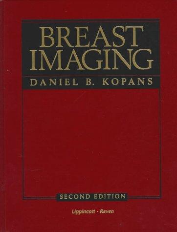 9780397513024: Breast Imaging