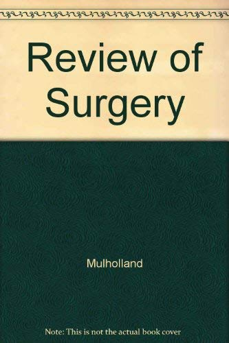 Review of Surgery: Mulholland