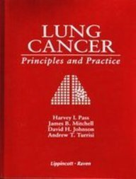 9780397513611: Lung Cancer: Principles and Practice