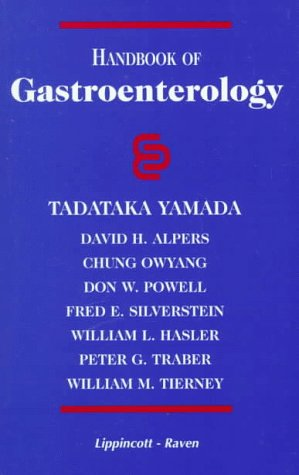 9780397514274: Handbook of Gastroenterology