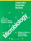 9780397515684: Microbiology (Lippincott Illustrated Reviews Series)