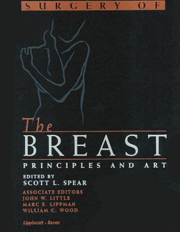 9780397515844: Surgery of the Breast: Principles and Art (Books)