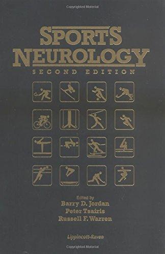 9780397516292: Sports Neurology