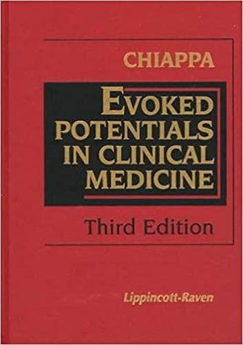 9780397516599: Evoked Potentials in Clinical Medicine