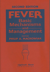 9780397517152: Fever: Basic Mechanisms and Management