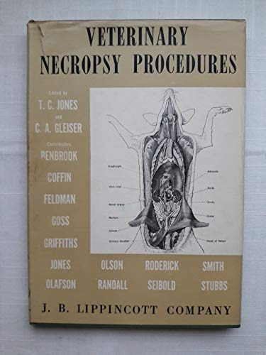 9780397520015: Veterinary Necropsy Procedures