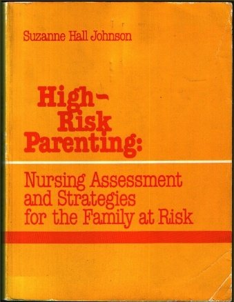 9780397543120: High-Risk Parenting