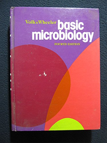 9780397543137: Basic Microbiology
