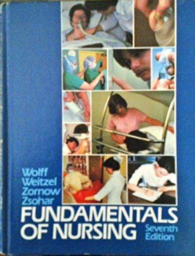9780397543540: Fundamentals of Nursing