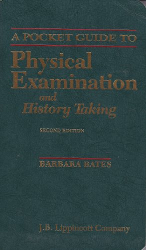 Physical Examination Book