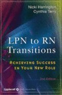 9780397550654: LPN to RN Transitions
