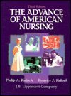 9780397550890: The Advance of American Nursing