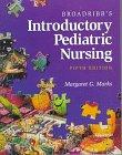 9780397554508: Broadribb's Introductory Pediatric Nursing