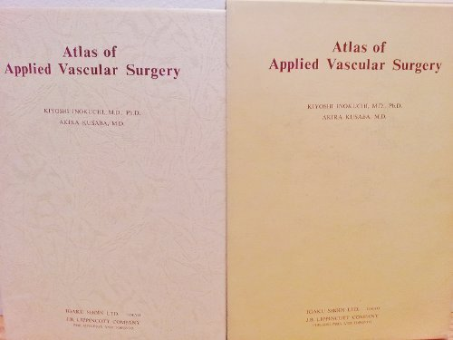 Atlas of Applied Vascular Surgery