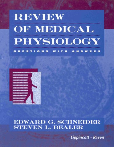 REVIEW OF MEDICAL PHYSIOLOGY: QU