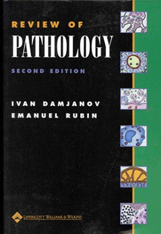 9780397584086: Review of Pathology