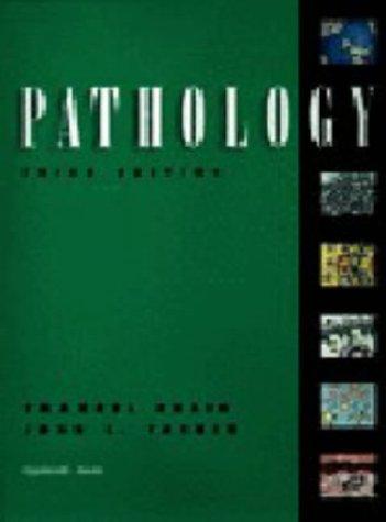9780397584222: Pathology