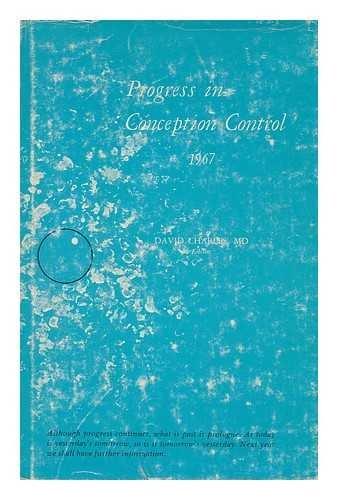 Progress in Conception Control 1967: Charles, David