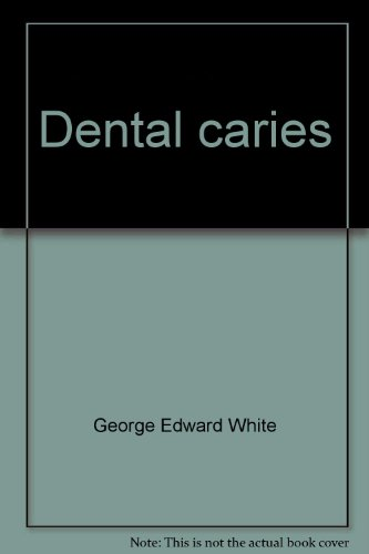 9780398032173: Dental caries;: A multifactorial disease