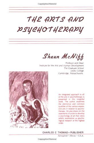 9780398041120: The Arts and Psychotherapy