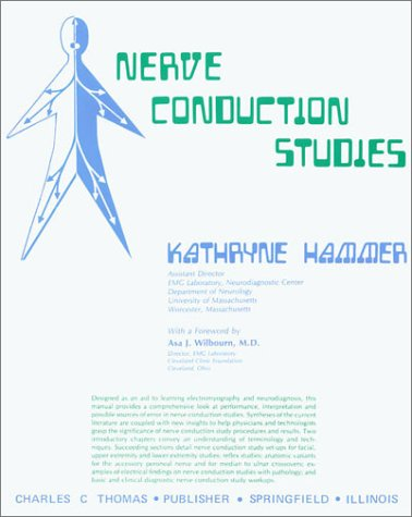 9780398045197: Nerve Conduction Studies