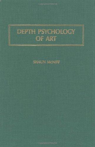 9780398055356: Depth Psychology of Art
