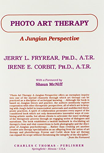 9780398061371: Photo Art Therapy: A Jungian Perspective